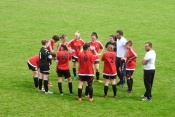 OSJC Feminines - Le Puy Foot
